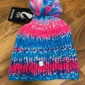 The Dye Spyder Hat
